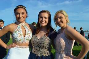 Bethel High School seniors celebrated their senior prom night at the Inn at Longshore in Westport on May 20, 2016. Were you SEEN?