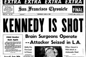 1968 Was Year Of Turmoil Much Like Now Sfchronicle Com