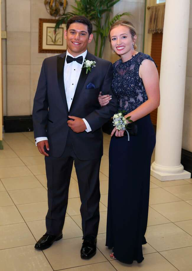 Were you Seen at the Burnt Hills-Ballston Lake Junior-Senior Prom at the 