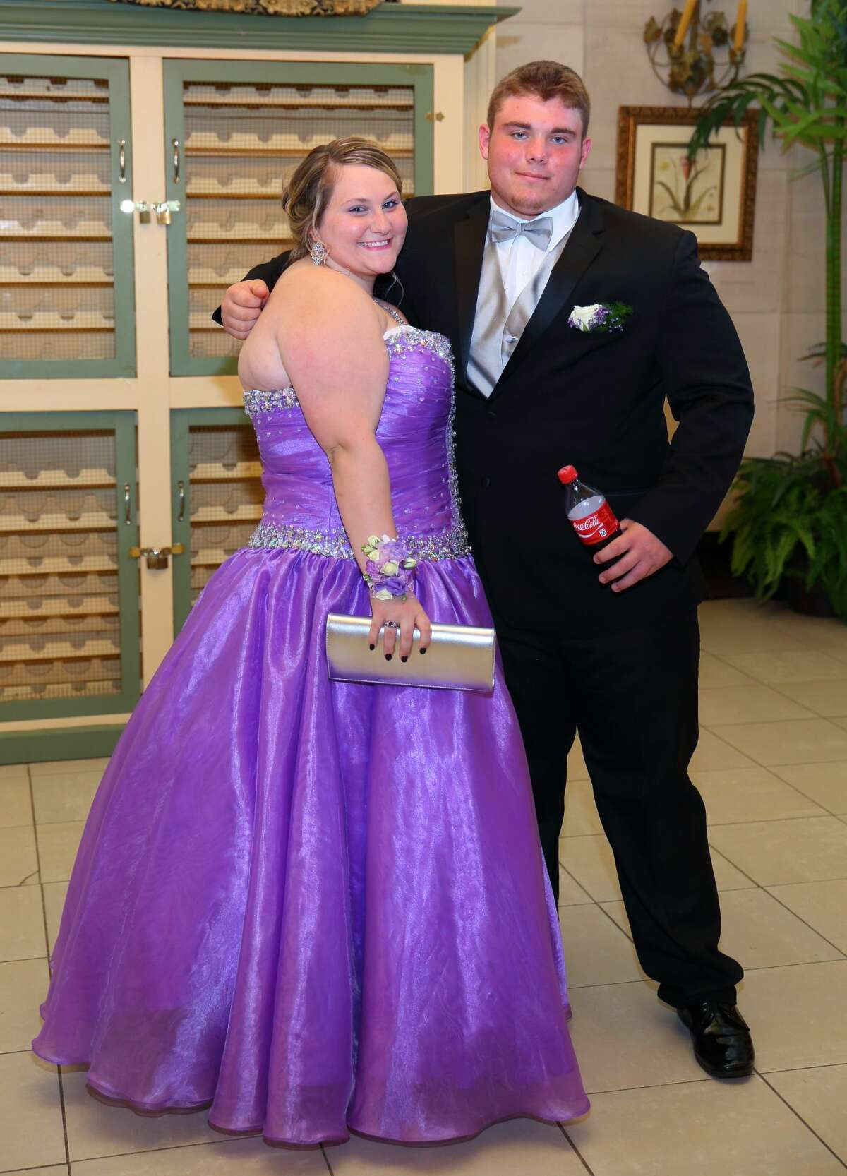 Were you Seen at the Burnt Hills-Ballston Lake Junior-Senior Prom at the Hall of Springs in Saratoga Springs on Friday, May 20, 2016?