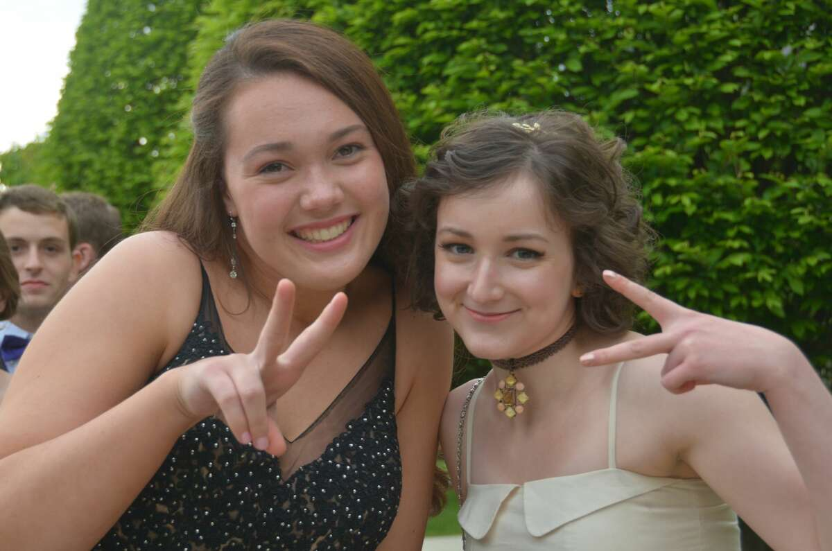 New Milford High School seniors celebrated their senior prom night at the Waterview in Monroe on May 21, 2016. Were you SEEN?