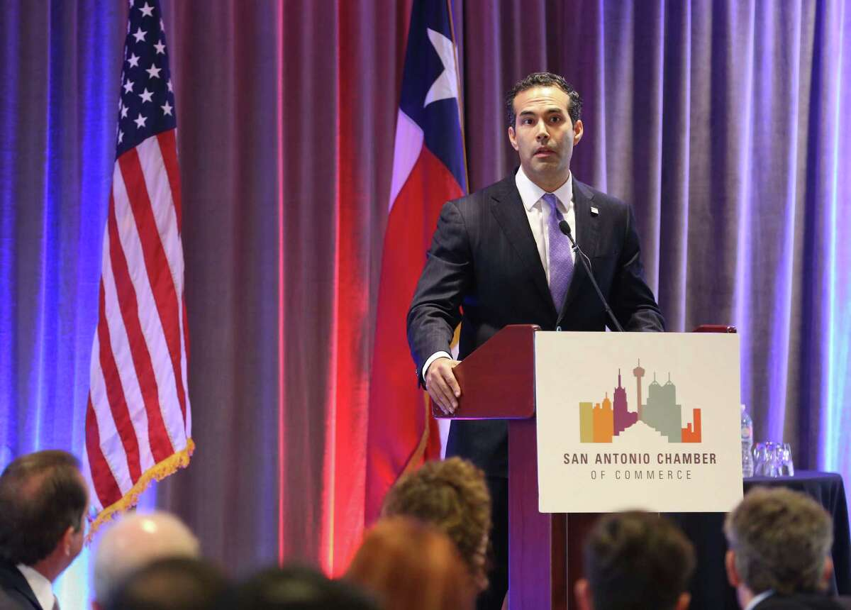 Here's what you need to know about Texas Land Commissioner George P. Bush.
