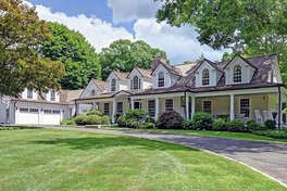 The property at 99 Old Academy Road was recently sold for $1,750,000.