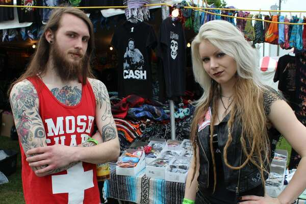 Were you Seen at Day 2 of Rock'n Derby at the Schaghticoke Fairgrounds outside Albany, N.Y., on Saturday, May 21, 2016?