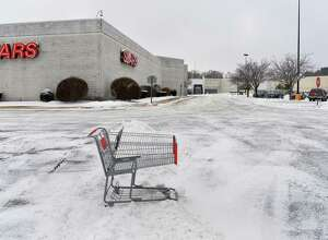Sears store at Rotterdam Square mall Friday Jan. 9, 2015, in Rotterdam, NY.  (John Carl D'Annibale / Times Union)