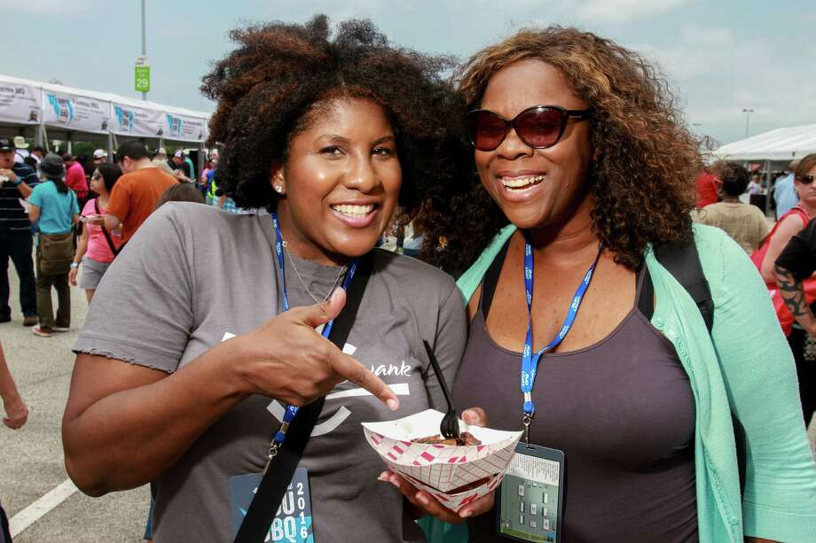 The Houston Barbecue Festival. (For the Chronicle/Gary Fountain, May 22, 2016) Photo: Gary Fountain, Gary Fountain/For The Chronicle / Freelance