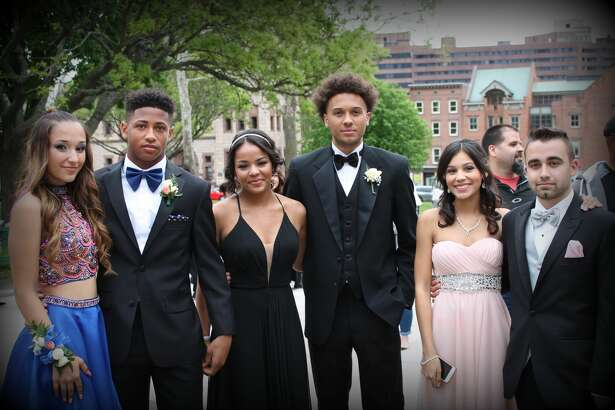 Were you Seen at the Albany High School Senior Prom on the Captain JP Cruise Line on Saturday, May 21, 2016?