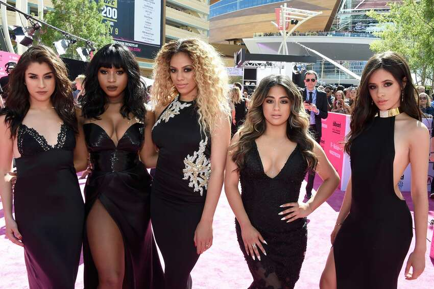 Best: Fifth Harmony A group ensemble done right is to be commended.