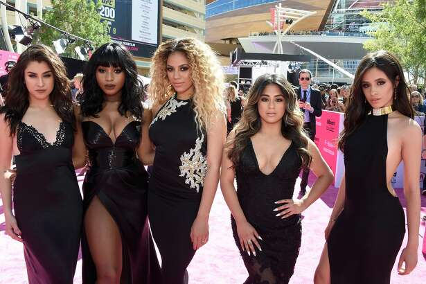 Best: Fifth Harmony 