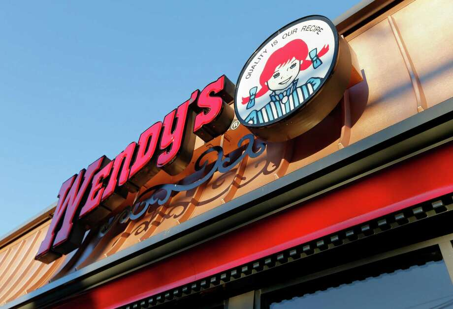 Some of the self-serve Wendy's kiosks are already being tested. The chain is also trying out mobile payment options for customers. Photo: Michael Dwyer, STF / Copyright 2016 The Associated Press. All rights reserved. This material may not be published, broadcast, rewritten or redistribu