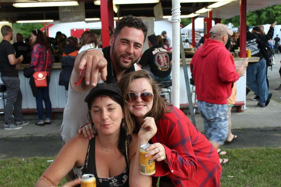 Were you Seen at Day 3 of Rock'n Derby at the Schaghticoke Fairgrounds outside Albany, N.Y., on Sunday, May 22, 2016? Photo: Vivian Nevils Hargis
