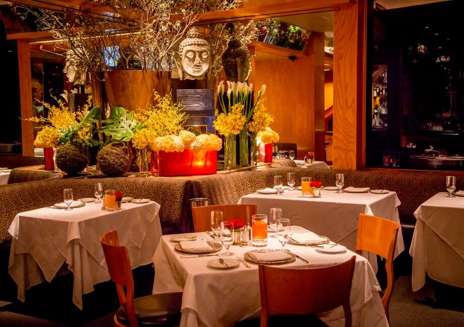 Most Romantic Restaurants In San Francisco According To