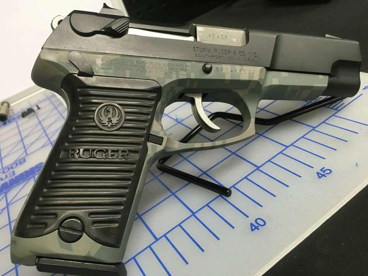 Type: All other weapons (pistols, etc.) Number registered:6,740 Source:ATF