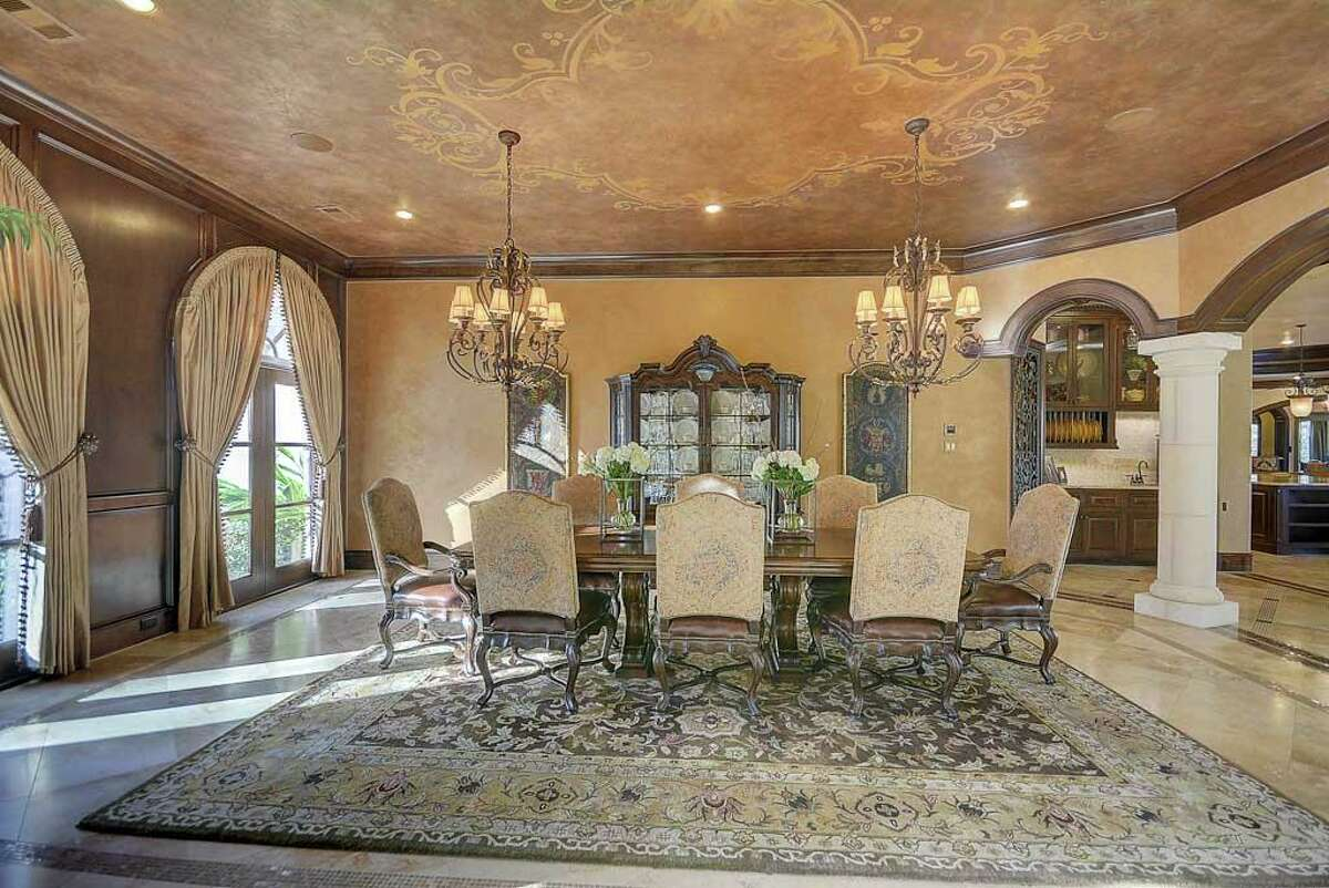 The Woodlands 90 Grand Regency: $5.7 million / 16,163 square feet