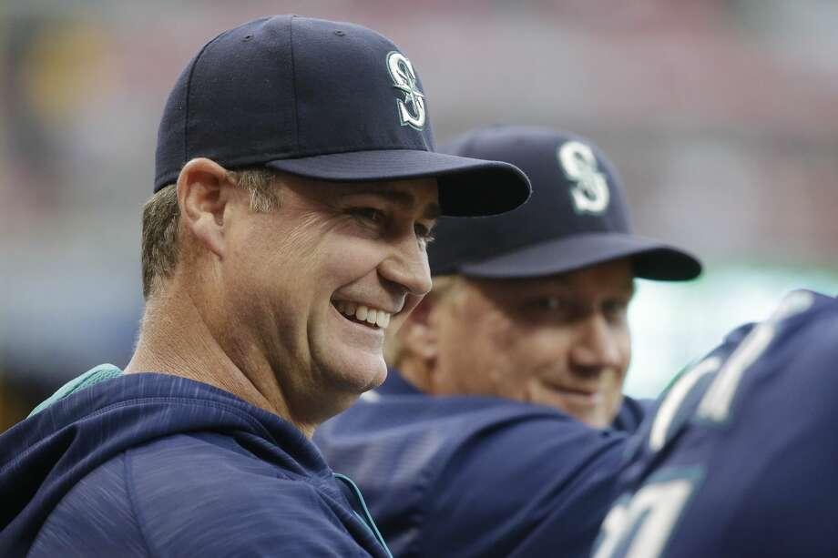 10. Scott Servais Photo: AP