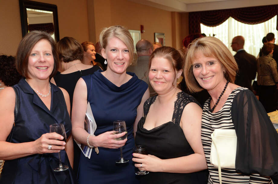 Were you Seen at the Northeast Kidney Foundations's Gift of Life Celebration at the Hilton Garden Inn in Troy on Thursday, May 12, 2016? Photo: Dave Feiden