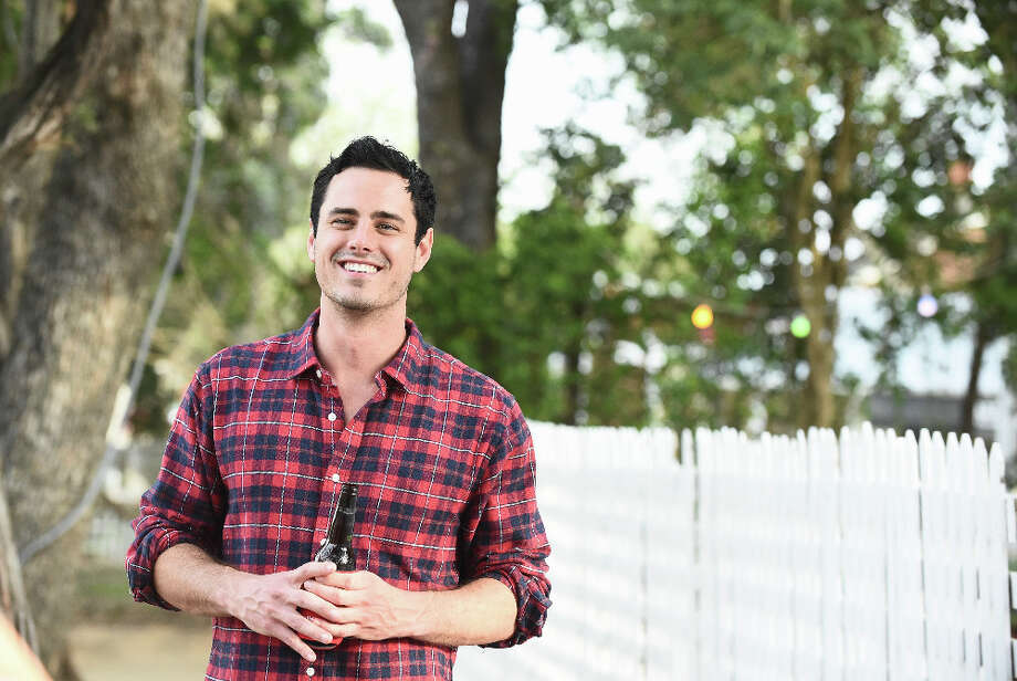 Ben Higgins was Kaitlyn Bristowe's second runner-up, but took coming in third in stride. In 2016, Ben became Bachelor Ben and ended up breaking the rules when he told two women that he was in love with them. In the end, he chose stewardess Lauren Bushnell, and proposed. A wedding date has not yet been set. Photo: Felicia Graham, ABC