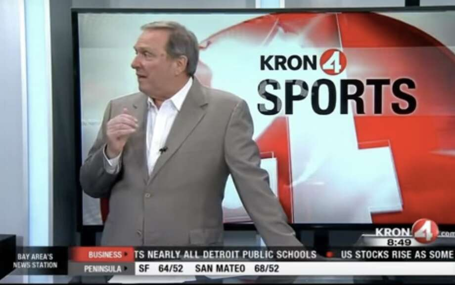 Sports anchor blows up at colleague on-air