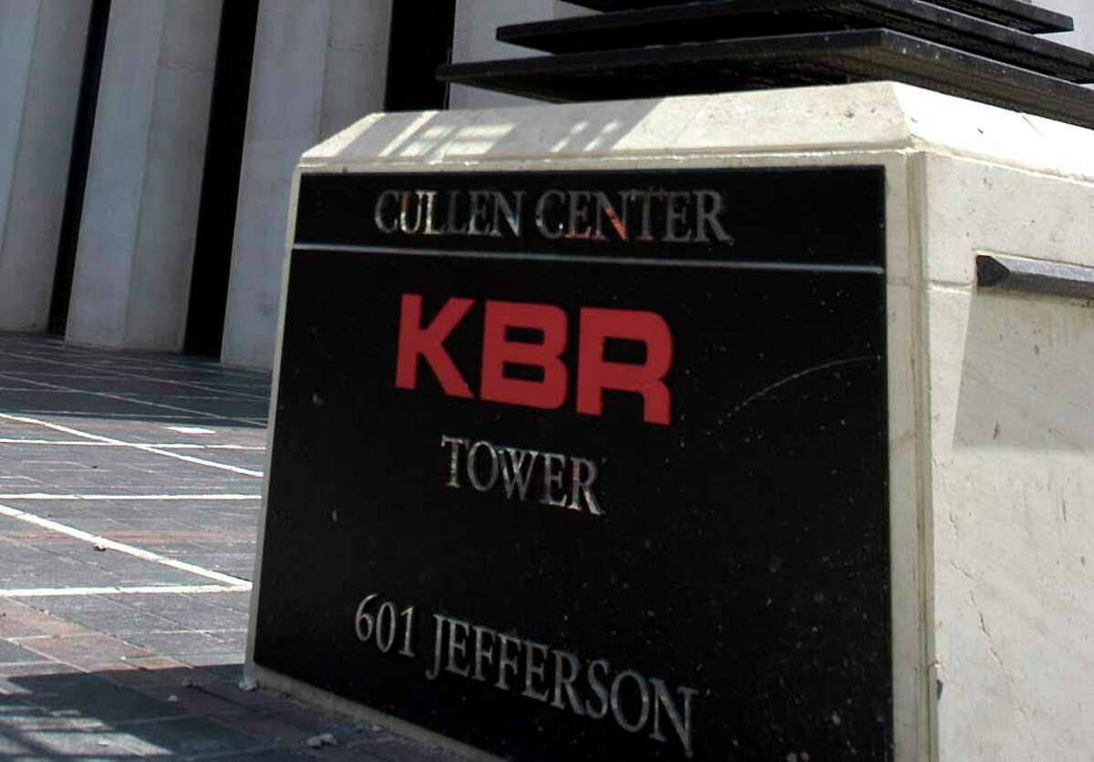 25. KBR - Houston Employees: 27,500 Industry: Engineering, Construction Fortune 1,000 rank: 567 CEO: Stuart Bradie