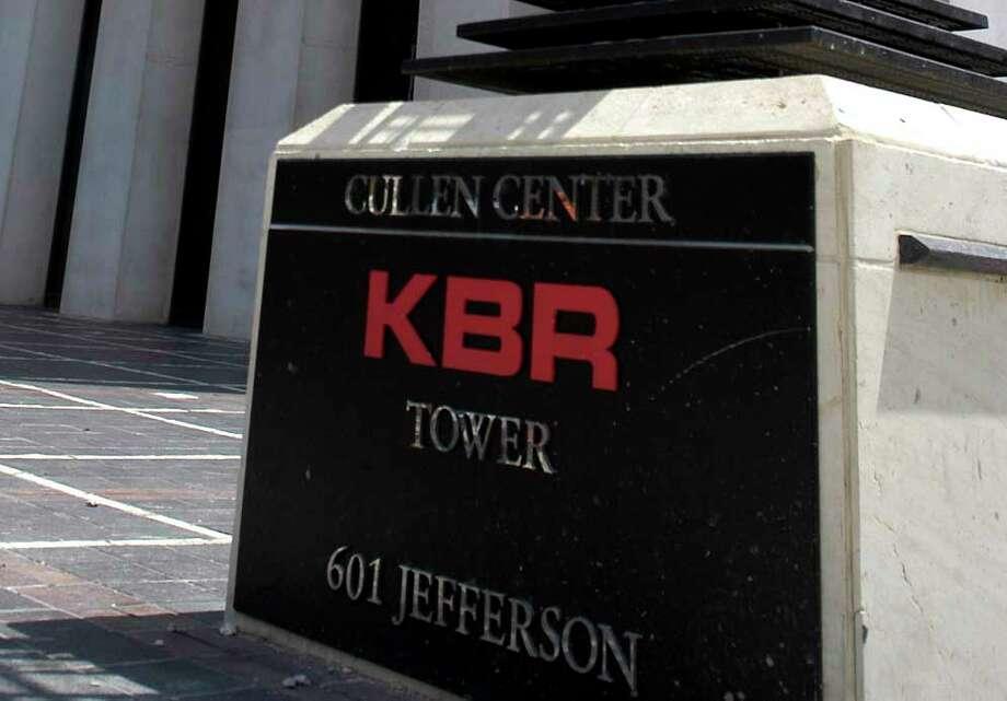 25. KBR -HoustonEmployees:27,500Industry:Engineering, ConstructionFortune 1,000 rank:567CEO:Stuart Bradie Photo: PAT SULLIVAN / AP2004