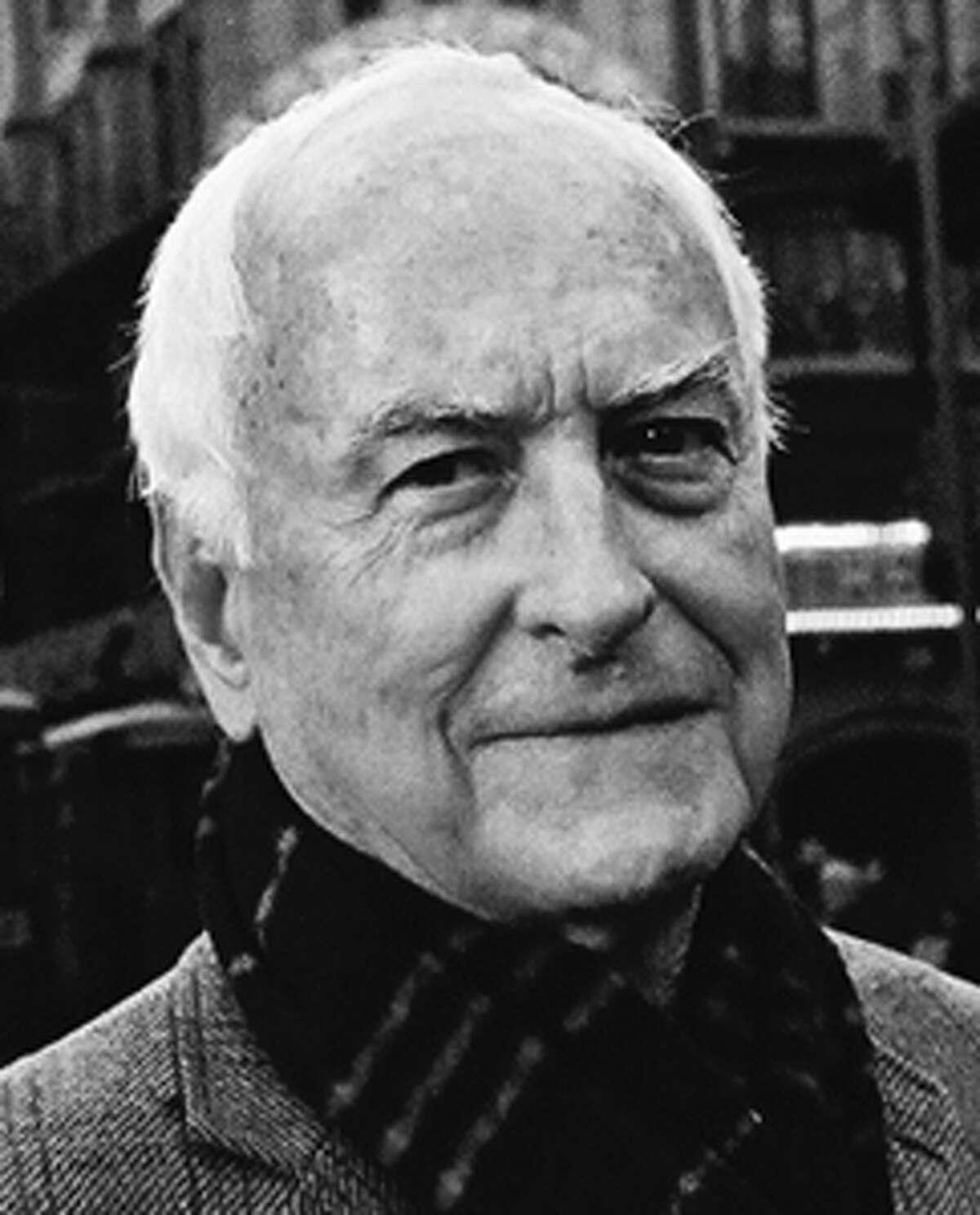 James Ivory (photo from themadisontheater.com)