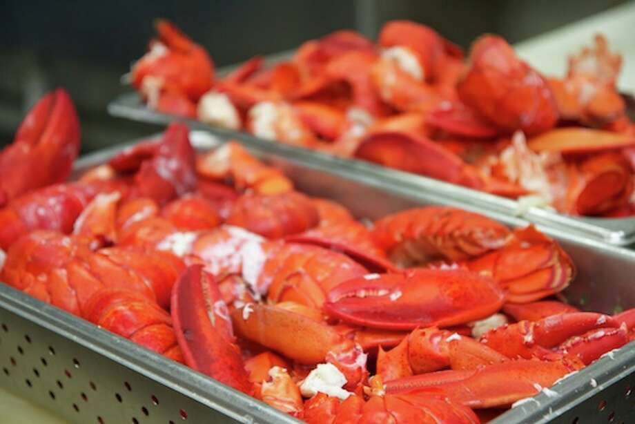 Paganos Fish Market is the destination for fresh seafood. In fact, many premier local restaurants use them to get their seafood.  Paganos now offers a lobster bake... or you can purchase your fresh fish from them and create a clambake yourself!