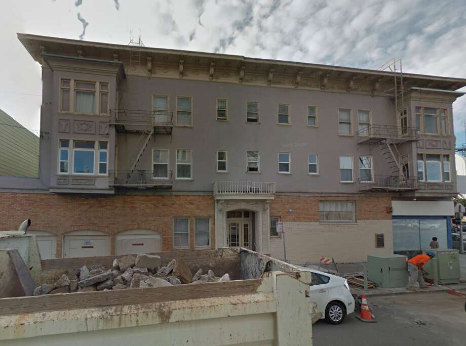 San Francisco sues landlord for feces and rodent infested rental