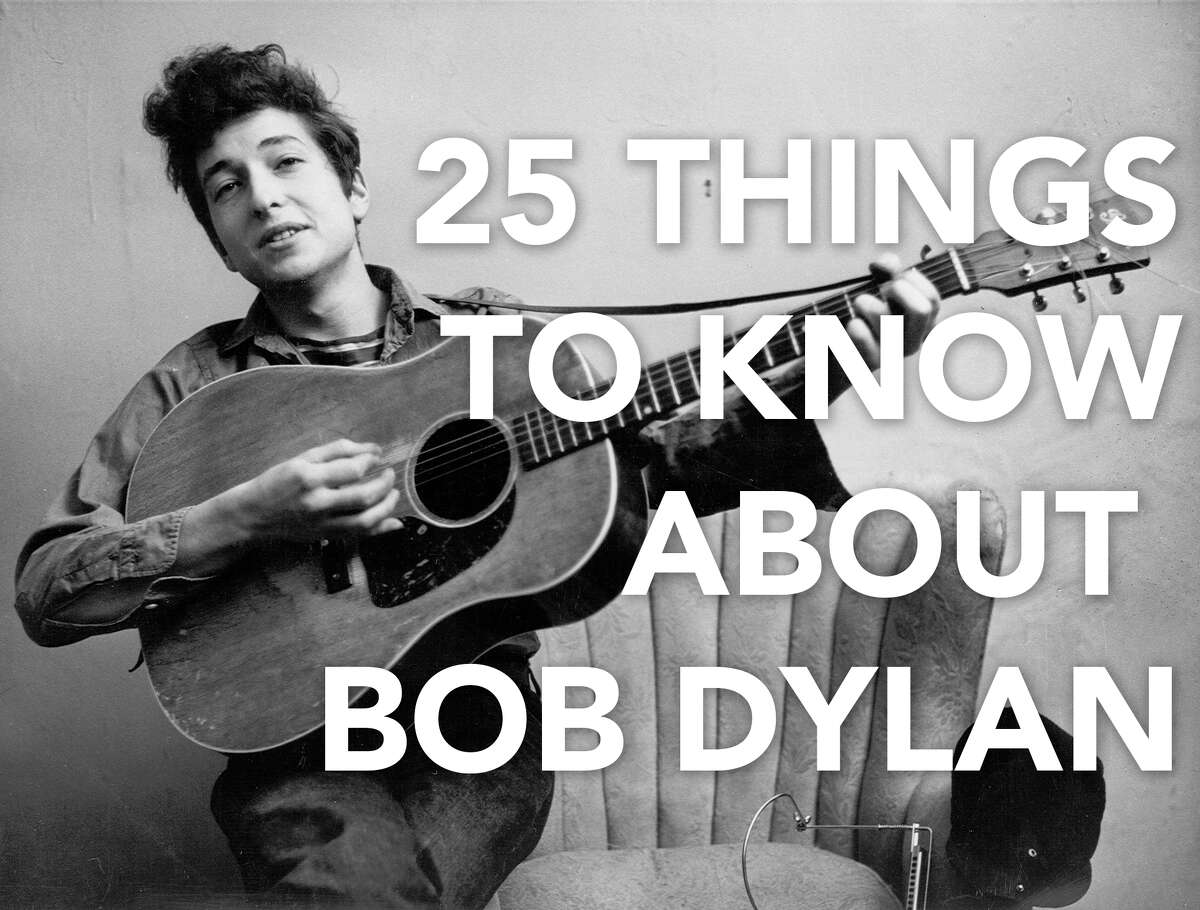Forever young: 25 things you should know about Bob Dylan on his 75th birthdayBy Jon Bream, Star Tribune (Minneapolis), TNS