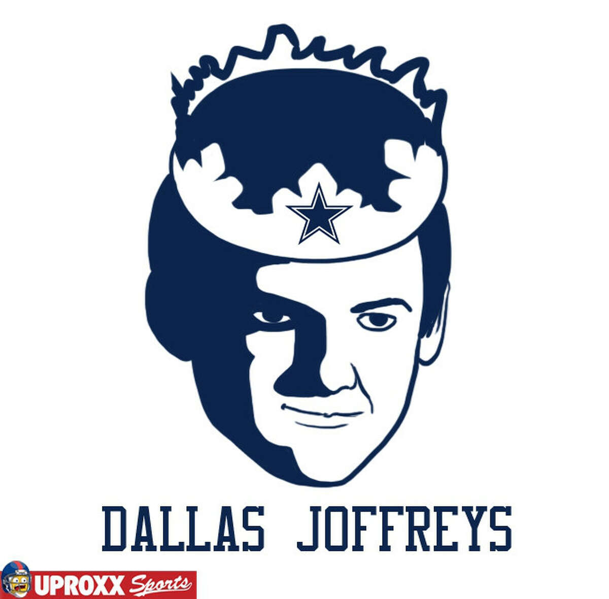Dallas Cowboys - Joffrey Baratheon (Lannister) An overinflated sense of entitlement, a massive ego. Joffrey thinks Joffrey is the greatest, but really everyone just hates him.