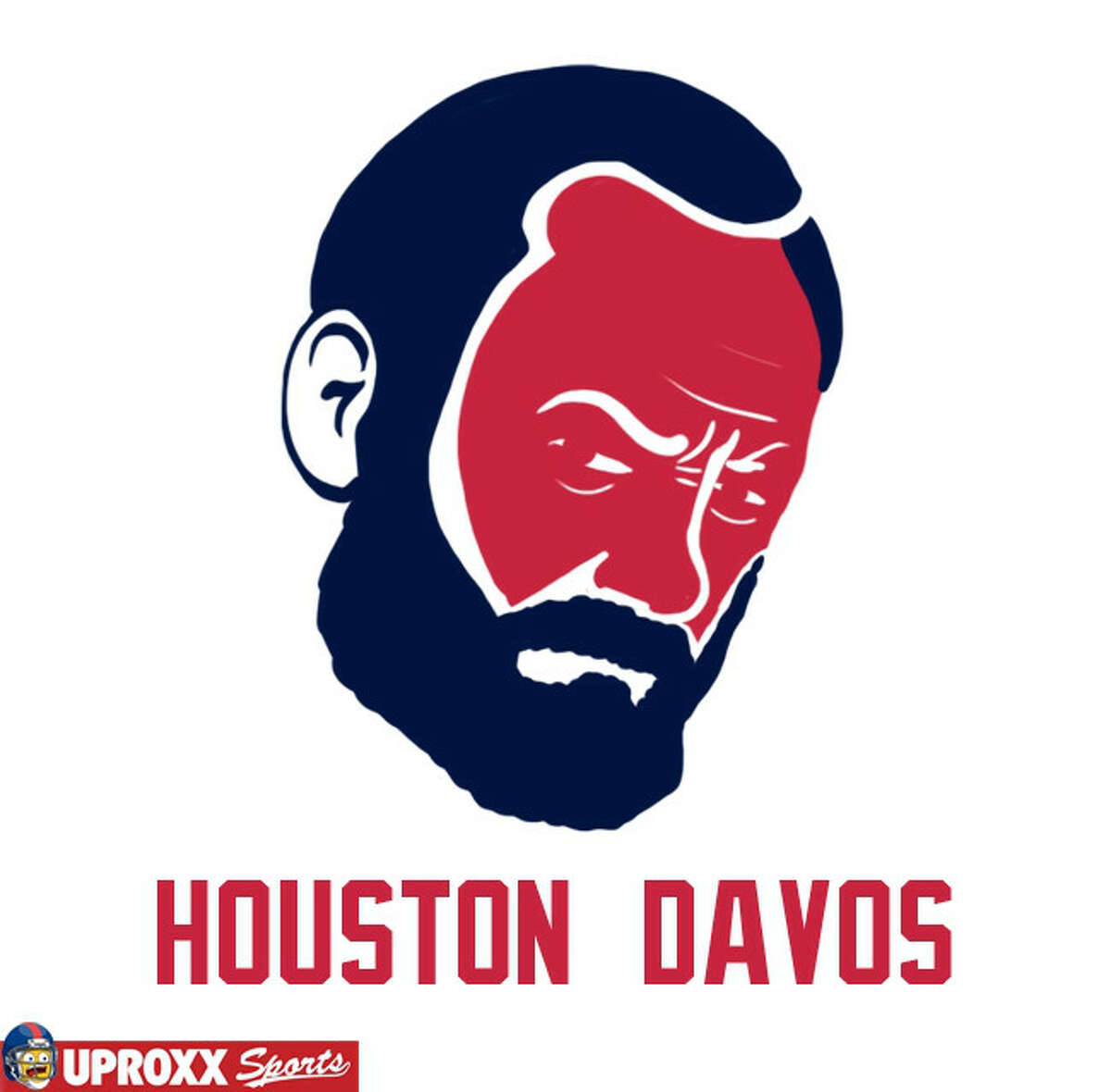 Houston Texans - Davos Seaworth Davos is a competent player who nobody hates, but doesn't seem to get a lot of respect anyway. But he's still around, he's got all the tools, something has to happen with him eventually, right?
