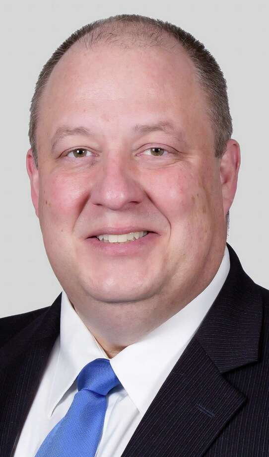 Fred Garrity has been endorsed by Democrats to run for the 134th House District seat in November, which represents parts of Fairfield and Trumbull. Photo: Contributed / Contributed Photo / Fairfield Citizen