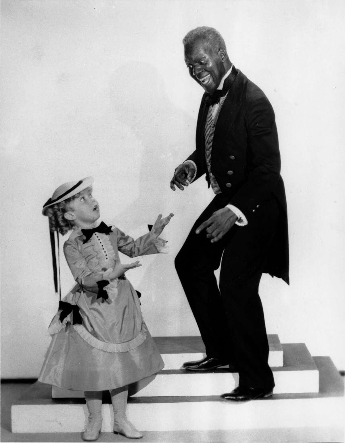 Robinson, cont. National Tap Dance Day is celebrated on May 25 to honor Robinson's birthday.