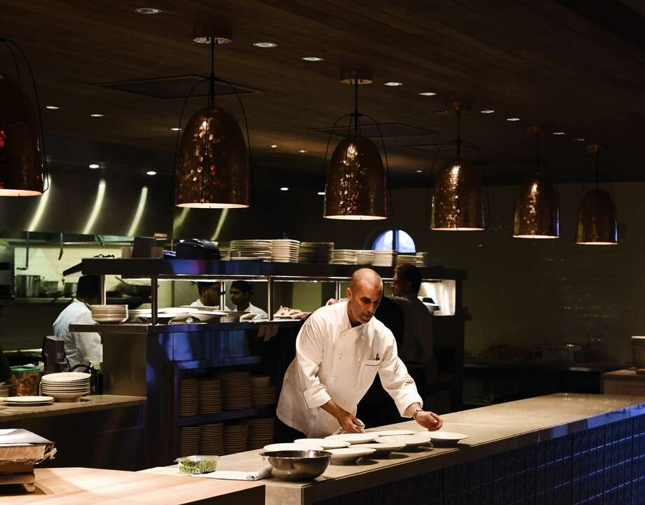 Andrew Weissman Is Returning To Fine Dining With Signature Restaurant At  The La Cantera Resort U0026