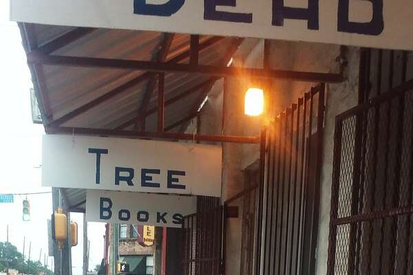 Dead Tree Books, the only bookstore on San Antonio's South Side, opened April 1 at 5645 S. Flores, at the intersection of S. Flores Street and E. Southcross Boulevard.