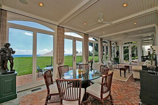 114 Beachside Ave, Westport, CT 06880   7 beds 9 baths 8,482 sqft   Price: $32,000,000   View full listing on Zillow
