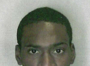 Arsheen James Montgomery, defendant charged in the Paige Street homicide. (Schenectady Police)