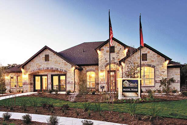 Sitterle Homes, 107 Palisades