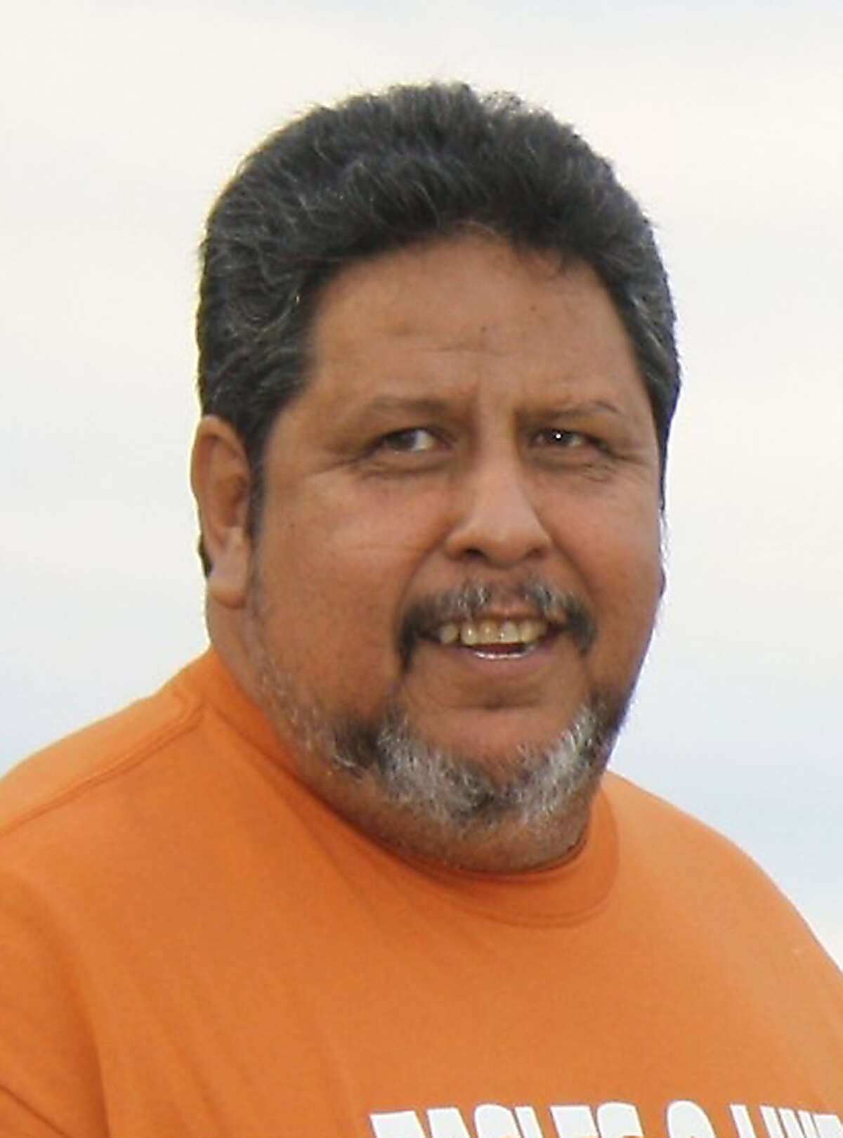Former Maverick County justice of the peace Cesar Iracheta was indicted on two counts of paying bribes.