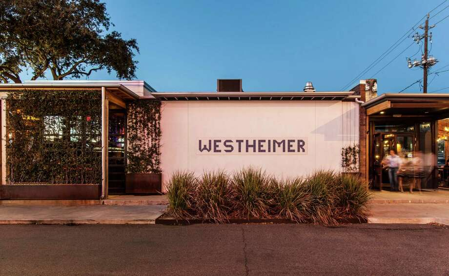 Chris Shepherd and his partner Kevin Floyd will open a new steakhouse, Georgia James, in the former Underbelly space at 1100 Westheimer. Underbelly will be rechristened UB Preserv and move to 1609 Westheimer. The Hay Merchant at 1100 Westheimer will remain as is. Photo: Julie Soefer