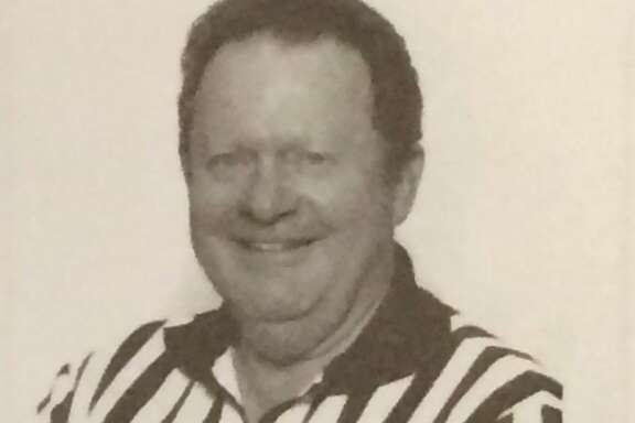 Eddie Brought, aongtime high school and softball official in San Antonio, passed away last week after three decades of spending his free time.