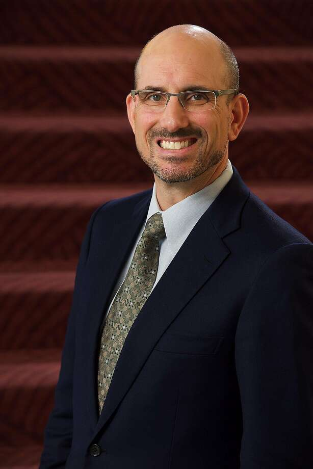 The San Francisco Symphony appointed Derek Dean chief operating  officer. Photo: TerrenceMcCarthy, San Francisco Symphony