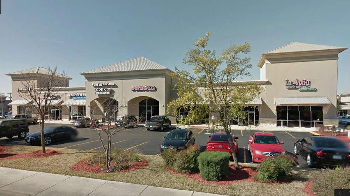 22. Stone Oak Phase II LLCCommunity shopping building and landTotal due: $242,204.17