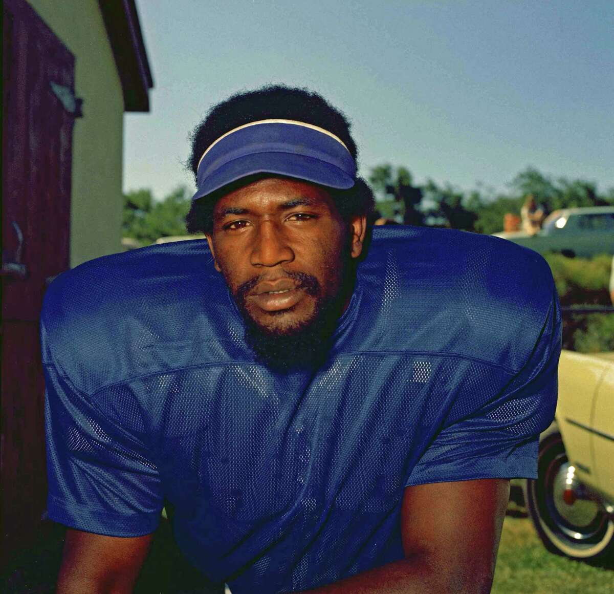 Bubba Smith The late Baltimore Colts defensive end Bubba Smith was diagnosed with the brain disease CTE by researchers after his death.