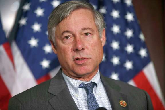"""This bill is good for jobs. It's good for consumers. And it's good for the environment,"" said Rep. Fred Upton, R-Mich., on Tuesday."
