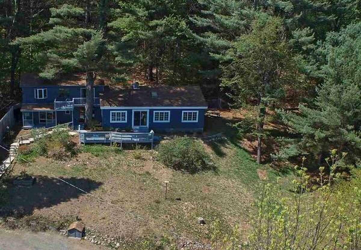 $399,900 . 837 - 839 North Shore Rd., Edinburg, NY 12134. View listing.