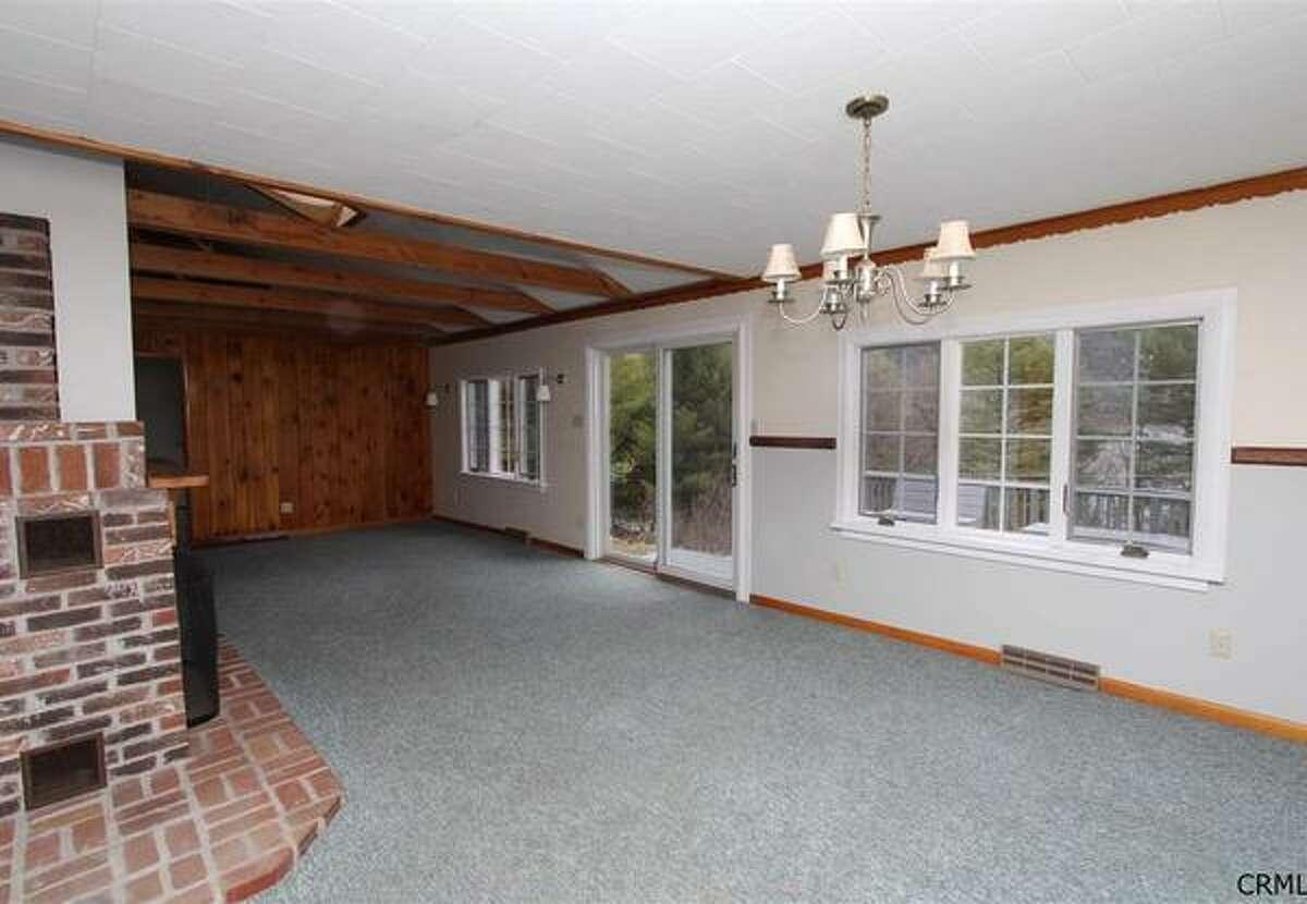 $399,900 . 837 - 839 North Shore Rd., Edinburg, NY 12134.View listing.