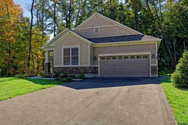 $385,900. 36 Milltowne Dr., Halfmoon, NY 12188. View listing.