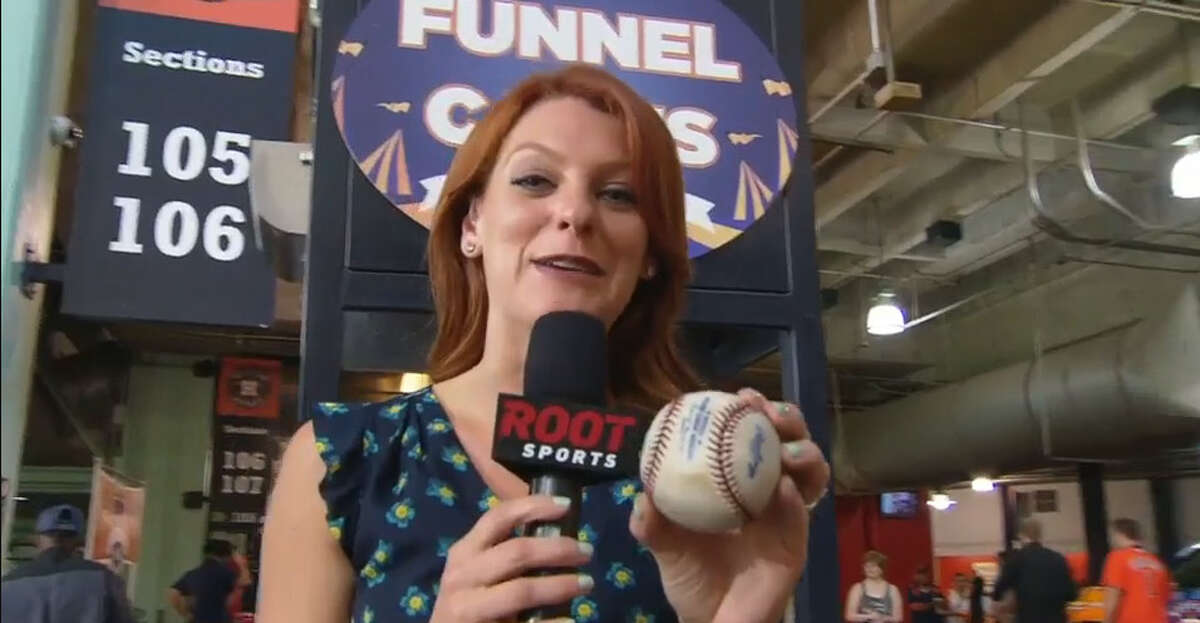 Root Sports Southwest, the regional sports network that carries Astros and Rockets games, was rebranded Friday as AT&T SportsNet Southwest. >>Keep clicking for a look at the faces of Minute Maid Park you should know