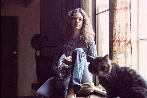 """Tapestry,"" 1971"