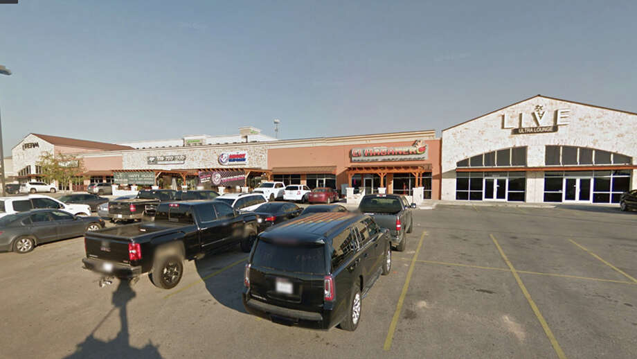 24. ALPES Group LLCCommunity shopping buildingTotal due: $214,111.79RELATED: U.S. agents try to seize $1.2 million more in probe of ex-Mexican treasurer  Photo: Google Maps